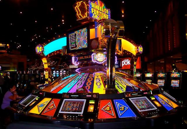 Casino Fakten mobile